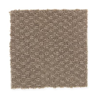 Zeroed In in Shadow Taupe - Carpet by Mohawk Flooring