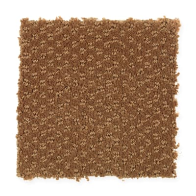Full Potential in Burnished Orange - Carpet by Mohawk Flooring