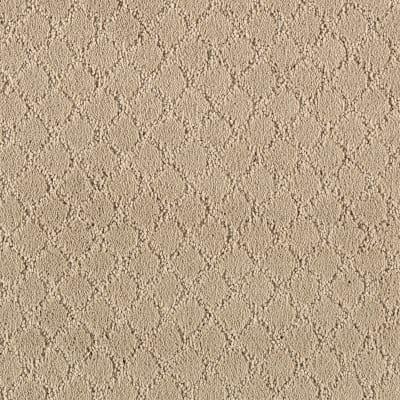 Fashion Icon in Island Sand - Carpet by Mohawk Flooring