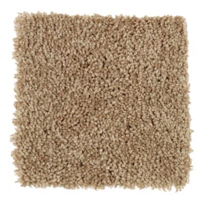 Graceful Beauty in Sandcastle - Carpet by Mohawk Flooring