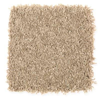 Nearby Beauty in White Tea - Carpet by Mohawk Flooring