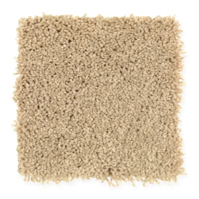 Seaboard in Cake Batter - Carpet by Mohawk Flooring