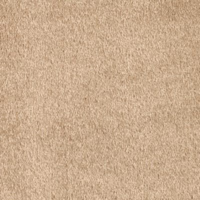 Lively Intuition in Honey Butter - Carpet by Mohawk Flooring