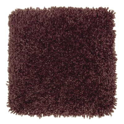 Clever Fashion I in Blackberry Wine - Carpet by Mohawk Flooring