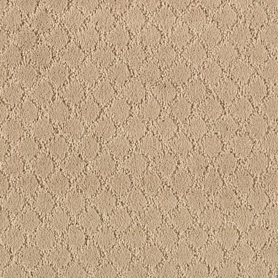 Fashion Icon in Mellow Beige - Carpet by Mohawk Flooring