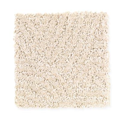 Zen Garden in Hush White - Carpet by Mohawk Flooring