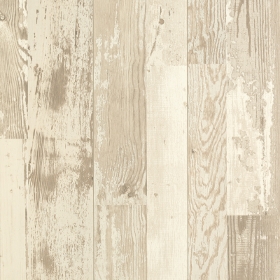 Cottage Villa in White Weathered Pine - Laminate by Mohawk Flooring