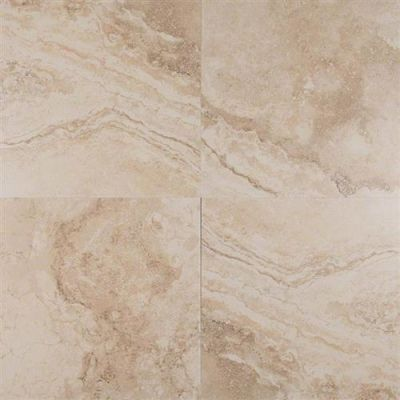 Napa in Beige  12x24 - Tile by MSI Stone