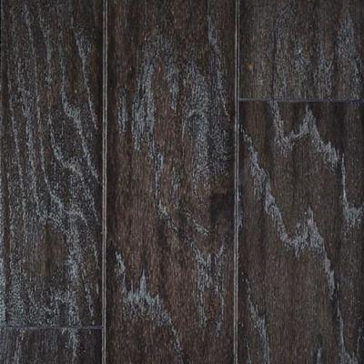 Oakmont in Ebony - Hardwood by Mullican