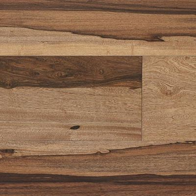 "Smooth Flooring  Engineered in Brazilian Pecan 1/2"" X 5"" - Hardwood by Indus Parquet"
