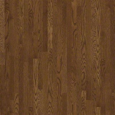 Golden Opportunity 2 1/4 in (fd) Saddle - Hardwood by Shaw Flooring