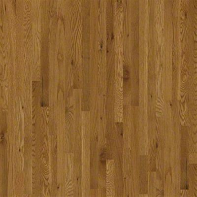 Golden Opportunity 2 1/4 in (fd) Butterscotch - Hardwood by Shaw Flooring