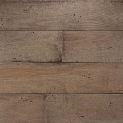 Wide Plank in Maple Mist - Hardwood by Somerset