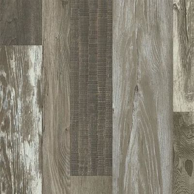 Architectural Remnants in Old Original Barn Gray - Laminate by Armstrong