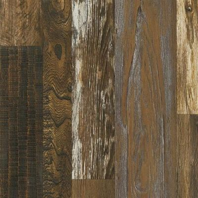 Architectural Remnants in Old Original Wood Brown - Laminate by Armstrong