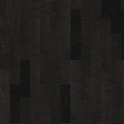 Silver Mountain in Black Diamond - Hardwood by Shaw Flooring