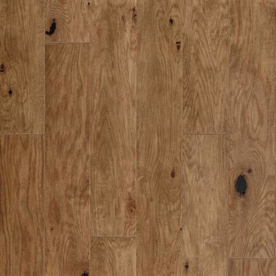 Hand Crafted  Rock Creek in Fawn - Hardwood by Mannington