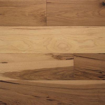 Wide Plank in Hickory Taost - Hardwood by Somerset