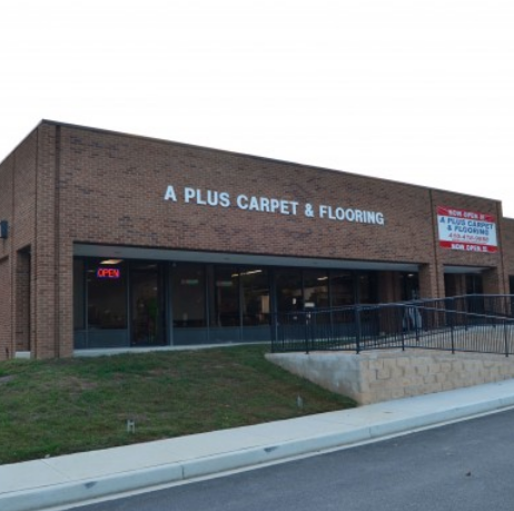 A Plus Carpet and Flooring - 9198 Red Branch Rd, Columbia, MD 21045