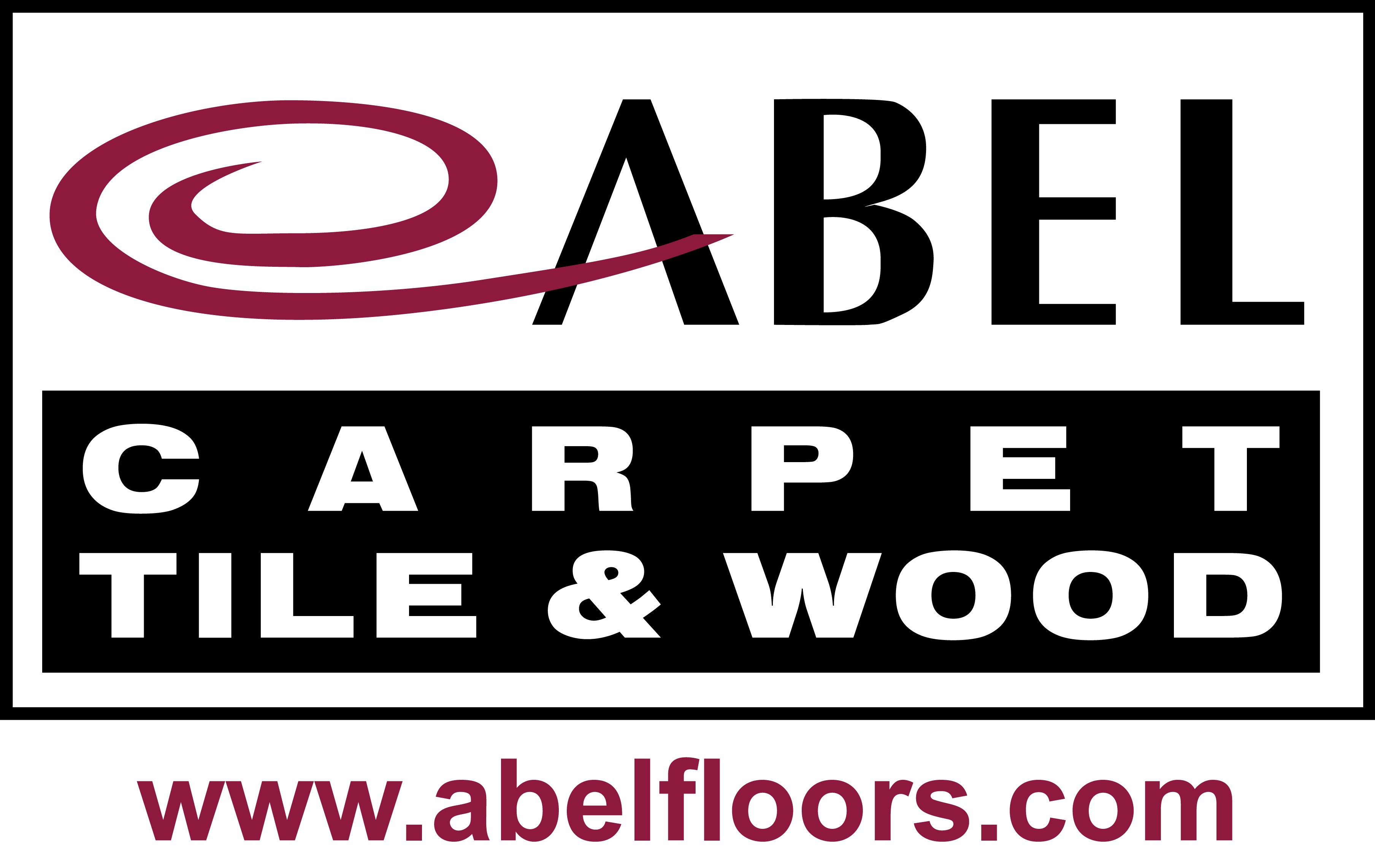 Abel Carpet Tile And Wood - 923 S Ash St, Gilbert, AZ 85233