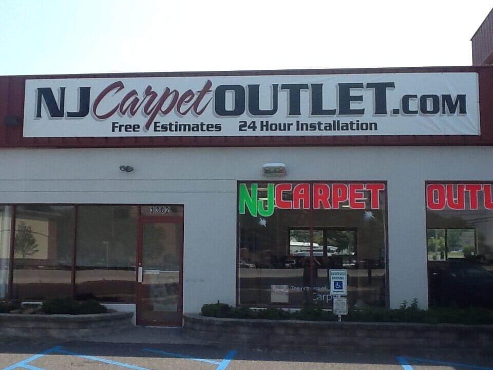 NJ Carpet Outlet - 3382 NJ-35, Hazlet, NJ 07730