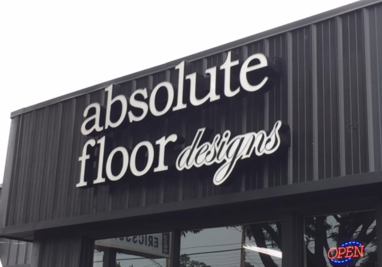 Absolute Floor Designs - 3368 Fairfield Ave, Bridgeport, CT 06605