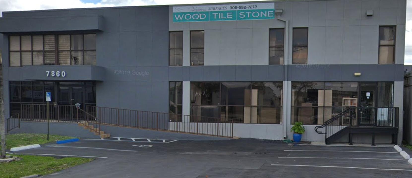 Ajami Floorings & Granite Inc. - 7860 NW 58th St, Doral, FL 33166