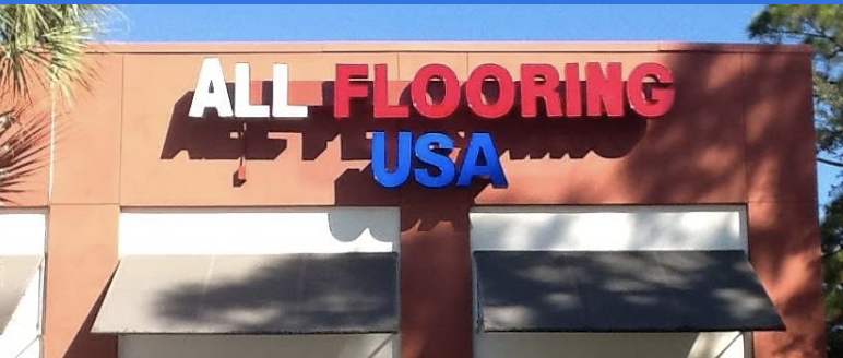 All Flooring USA - 1021 N Narcoossee Rd, St. Cloud, FL 34771