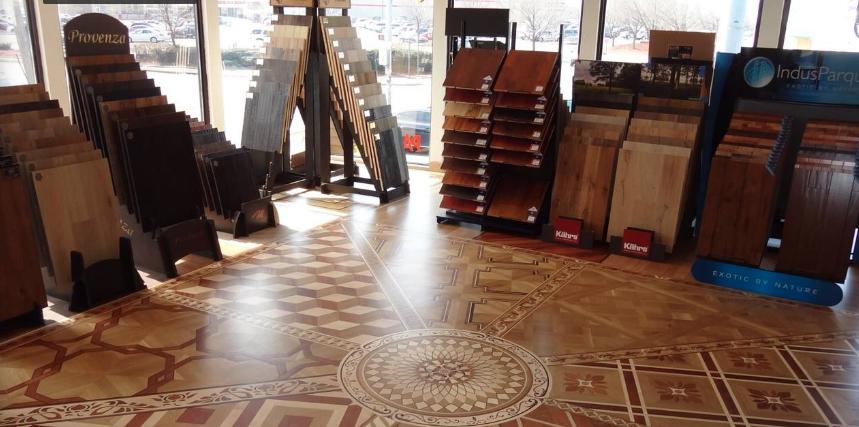 Allstate Flooring - 636 Rockaway Turnpike, Lawrence, NY 11559