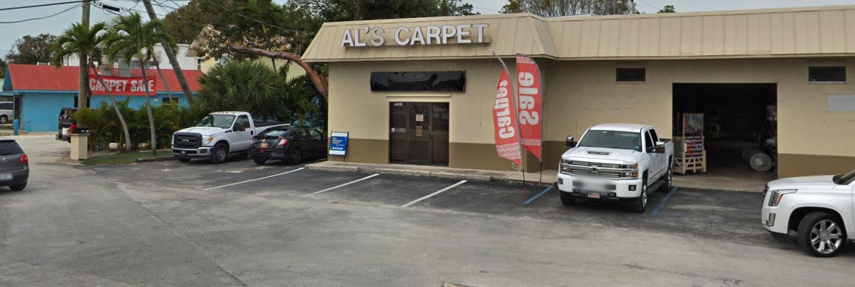 Al's Carpet - 99264 Overseas Hwy, Key Largo, FL 33037