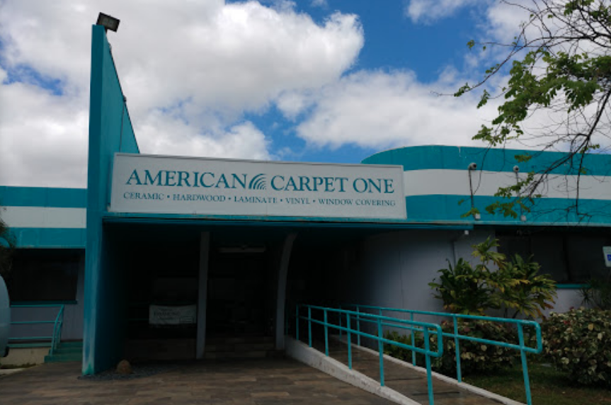 American Carpet One - 302 Sand Island Access Rd, Honolulu, HI 96819