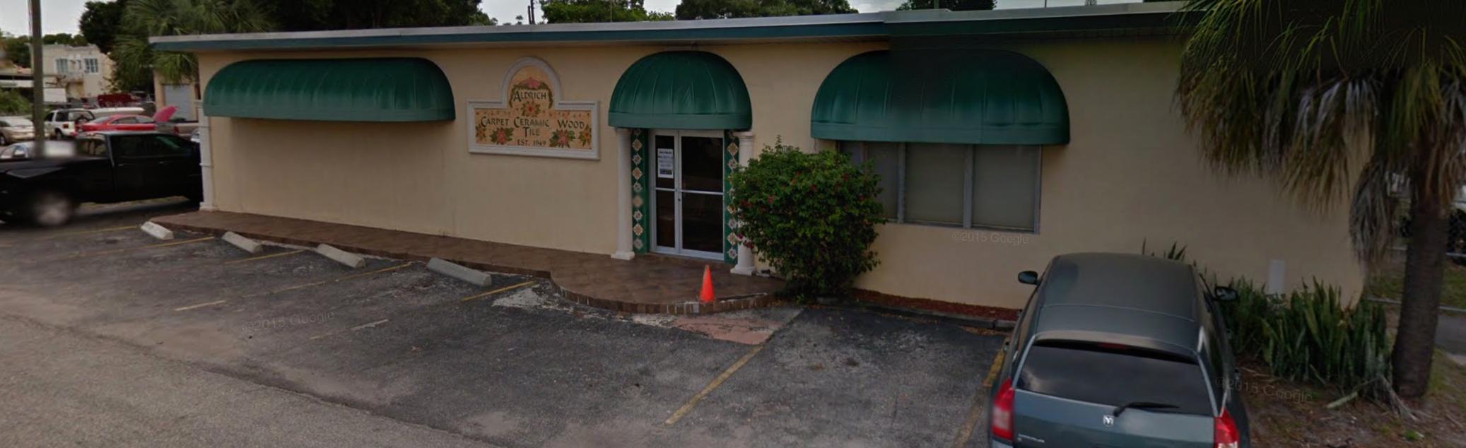 Ansbro Aldrich Flooring - 718 23rd Ave W, Bradenton, FL 34205