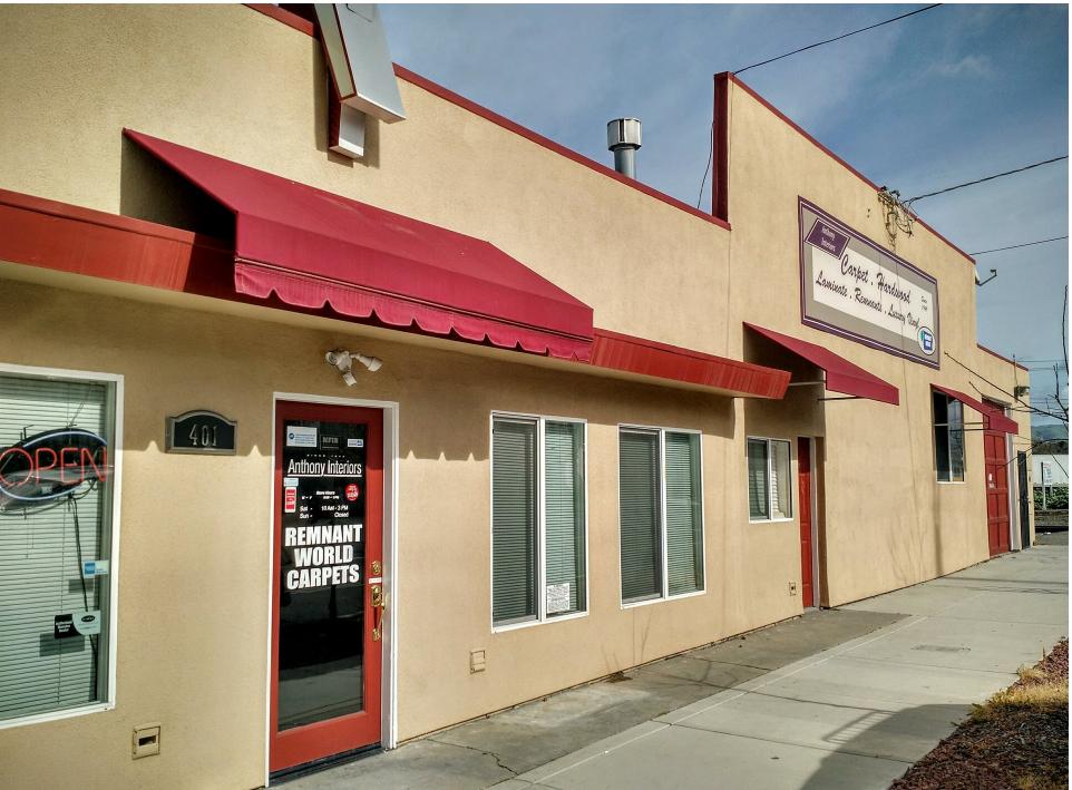 Anthony Interiors - 401 E Hedding St, San Jose, CA 95112