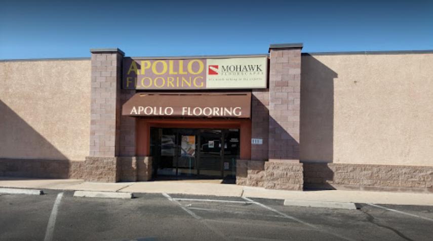 Apollo Flooring - 5851 E Speedway Blvd Tucson, AZ 85712