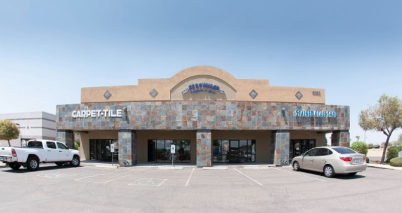 Arrowhead Carpet & Tile - 6232 W Bell Rd #103, Glendale, AZ 85308