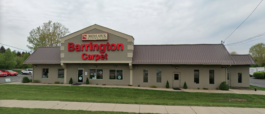 Barrington Carpet - 3602 S Arlington Rd Akron, OH 44312