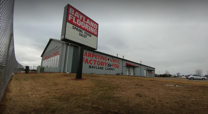 Bayland Flooring, LLC. - 2560 Scott Tower Dr, New Franken, WI 54229