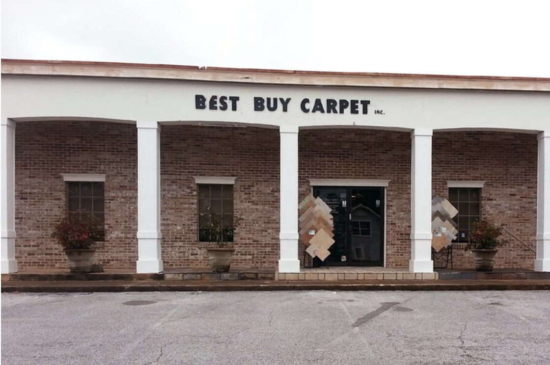 Best Buy Carpet - 115 Bullock Blvd, Niceville, FL 32578