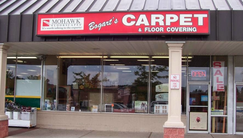 Bogart's Carpet - 1011 US-46, Roxbury Township, NJ 07852