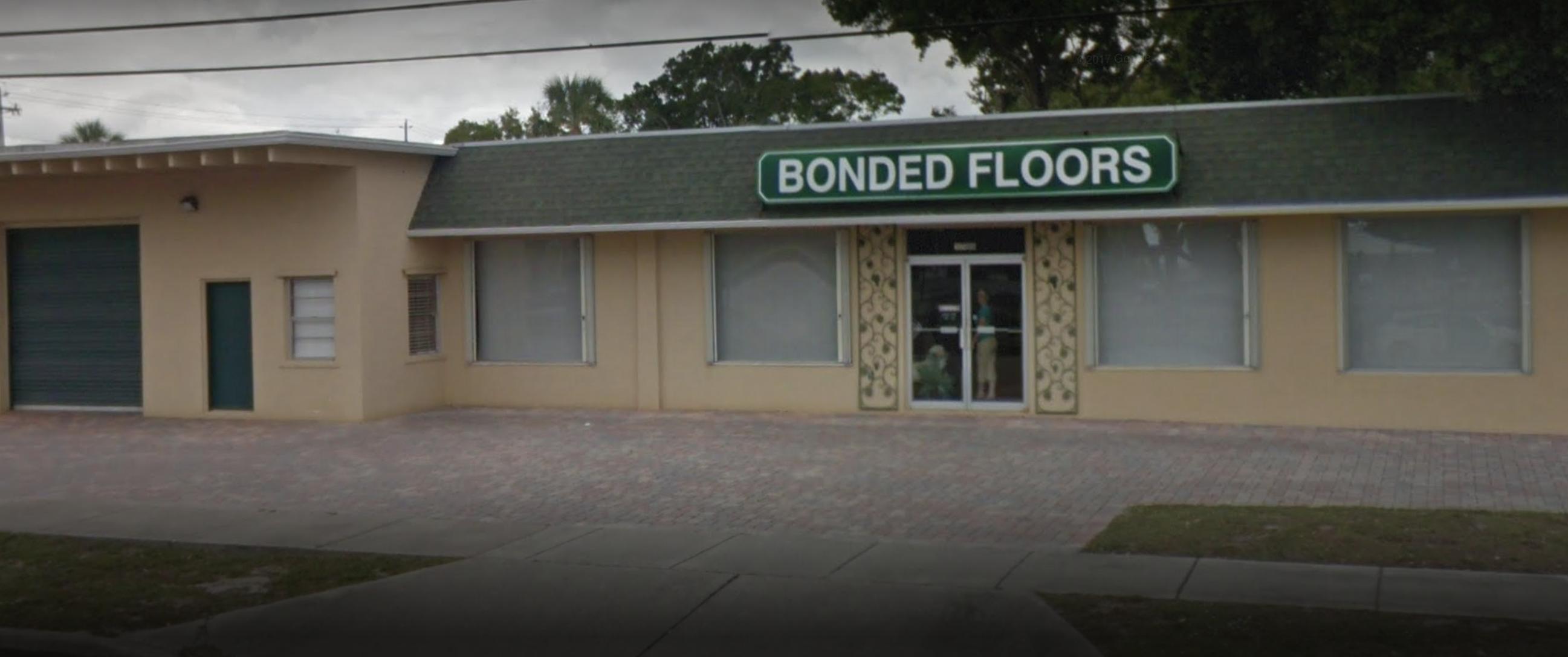 Bonded Floors Of Vero Beach - 1755 10th Ave, Vero Beach, FL 32960