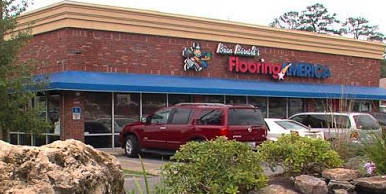 Brian Barnard's Flooring America - 2730 Capital Cir NE, Tallahassee, FL 32308