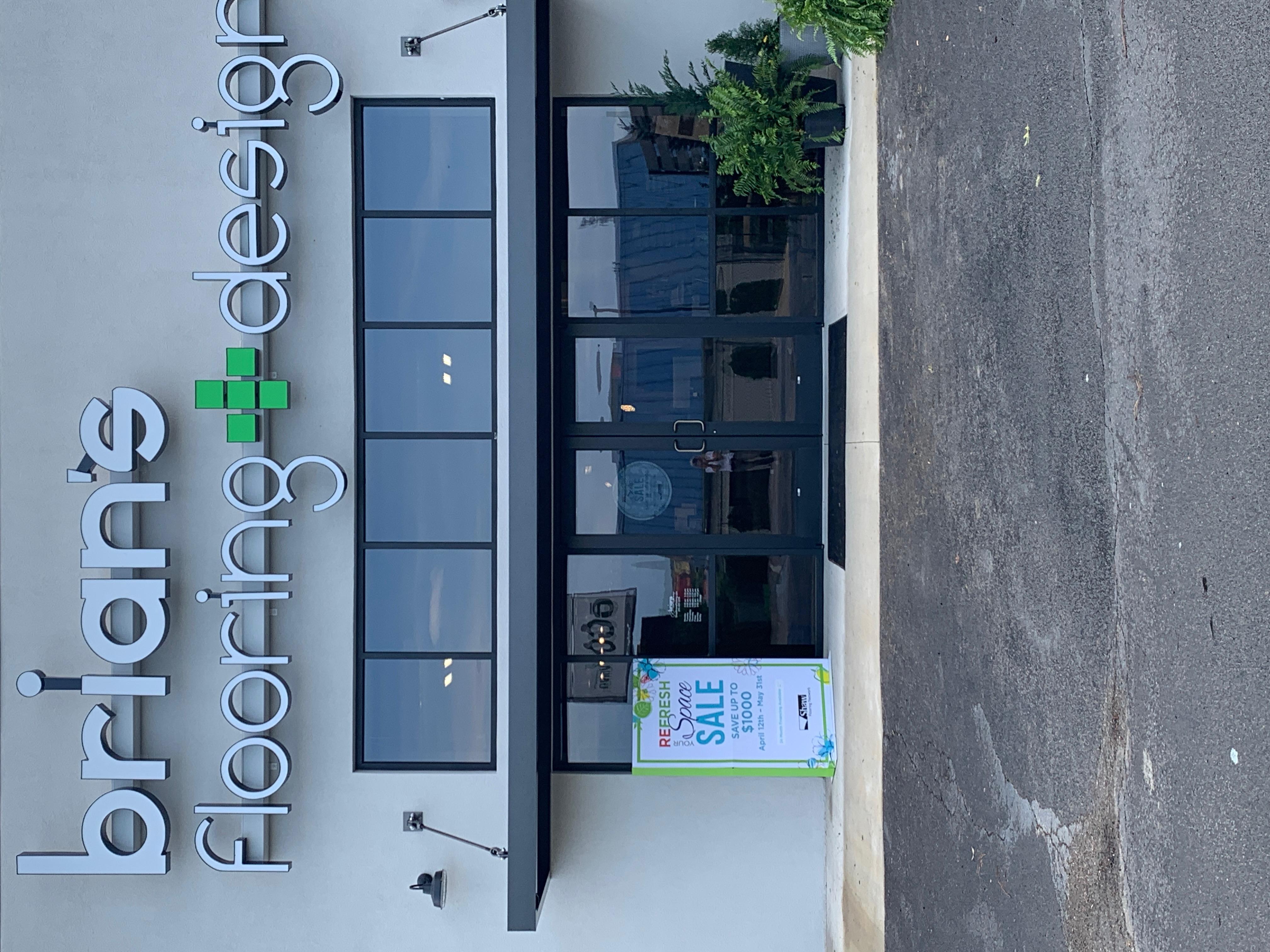Brian's Flooring & Design - 4817 McAdory School Rd, McCalla, AL 35111