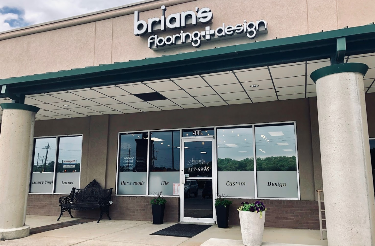 Brian's Carpet & Tile - 4500 Valleydale Rd, Birmingham, AL 35242