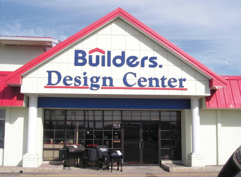 Builders Warehouse - 824 S Webb Rd Grand Island, NE 68803