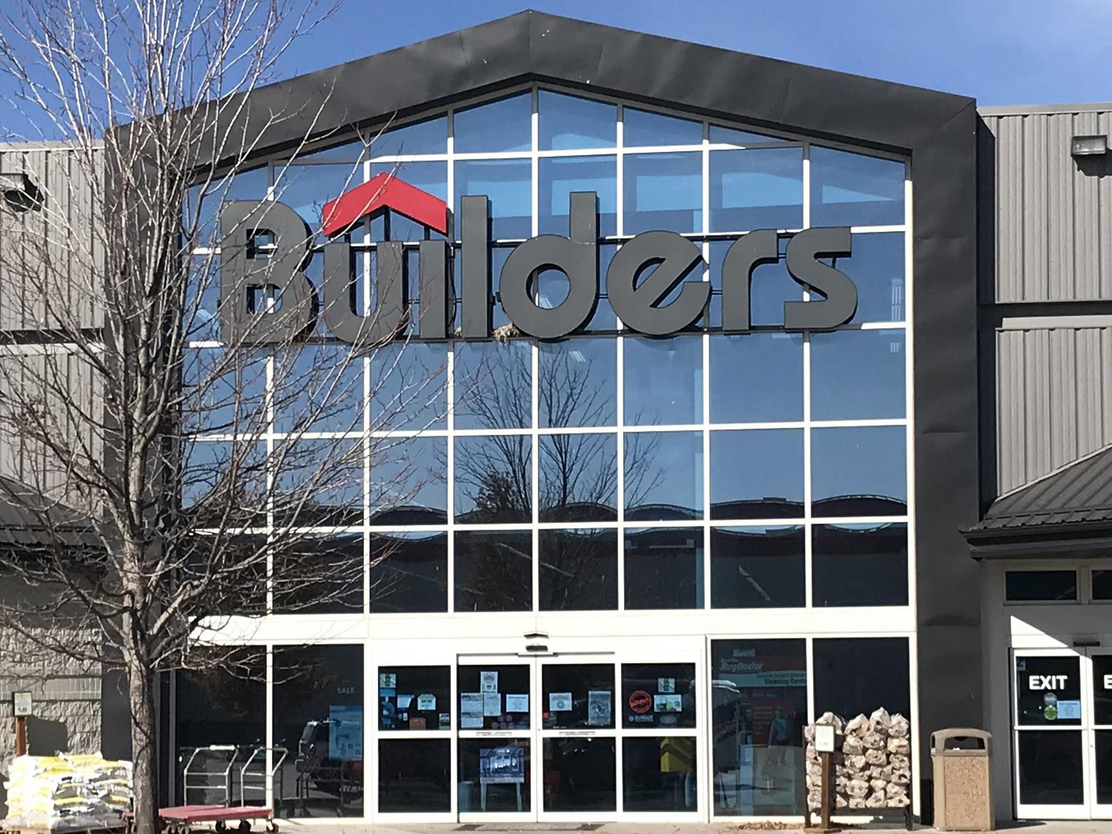 Builders Warehouse - 4600 2nd Ave Kearney, NE 68847