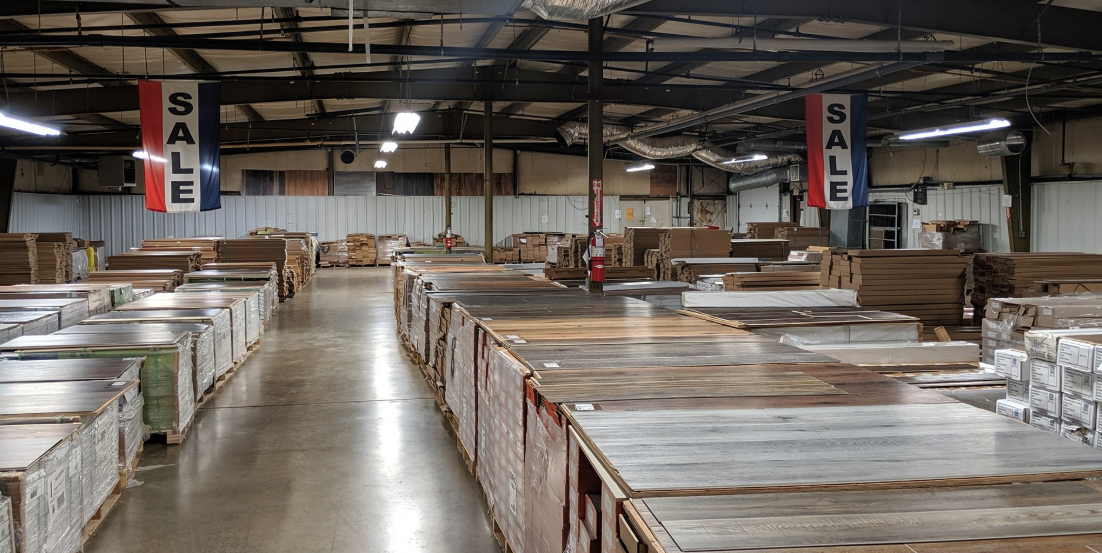 Buy Laminate Direct - 1813 Old Estill Springs Rd, Tullahoma, TN 37388