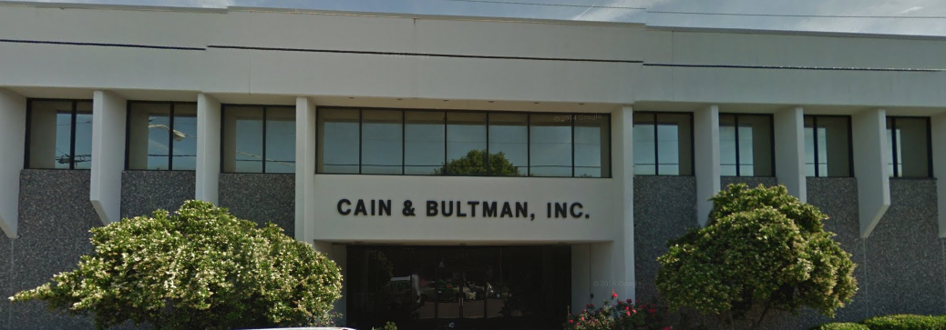 Cain & Bultman Inc - 2145 Dennis St, Jacksonville, FL 32204