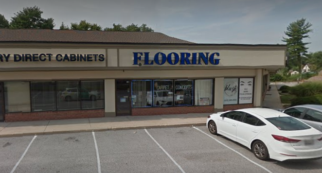 Carpet Concept Inc - 4136 E Joppa Rd Nottingham, MD 21236