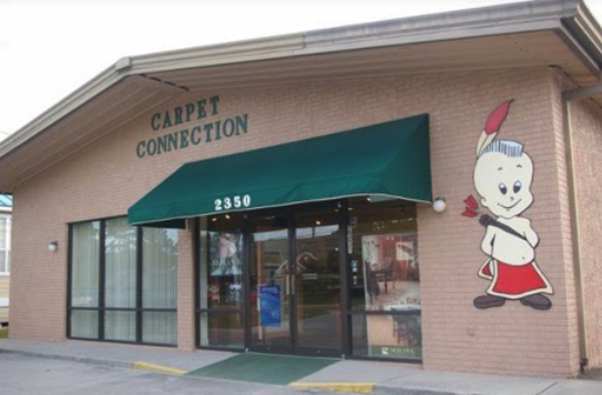 Carpet Connection - 2350 Jenks Ave, Panama City, FL 32405