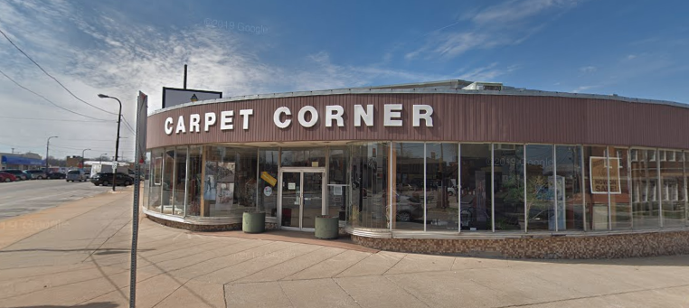 Carpet Corner - 900 Minnesota Ave, Kansas City, KS 66101